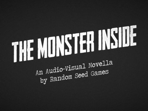 The Monster Inside